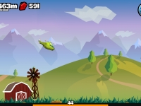 Flappy Copter - Through danger image 3